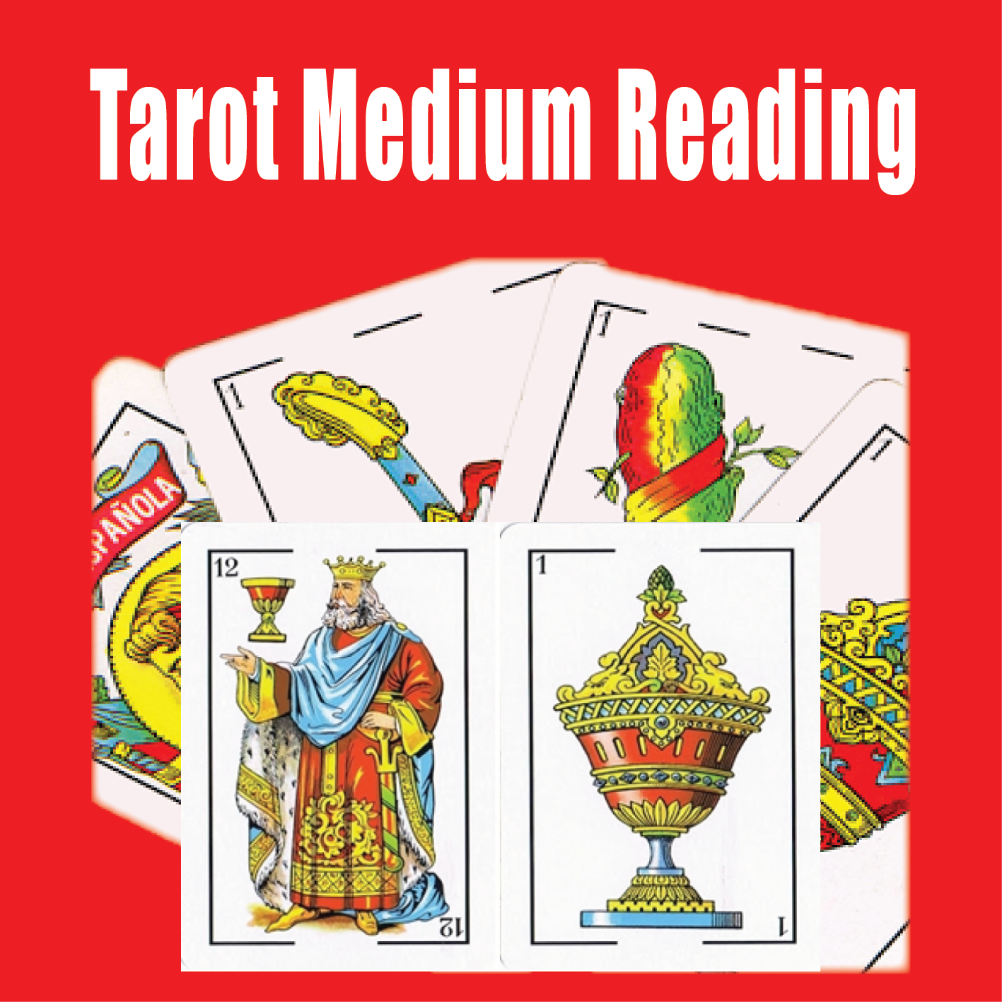 Tarot Medium Reading